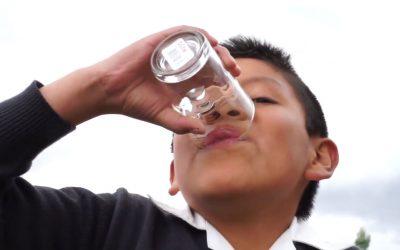 Proyecto destacado potabilizar agua en Namora – Estado de Cajamarca (Perú)