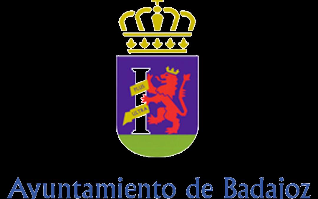 REGISTRO EN EL AYUNTAMIENTO DE BADAJOZ.