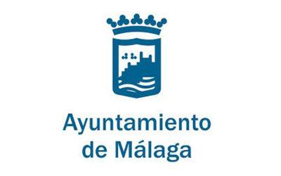 REGISTRO EN EL AYUNTAMIENTO DE MÁLAGA