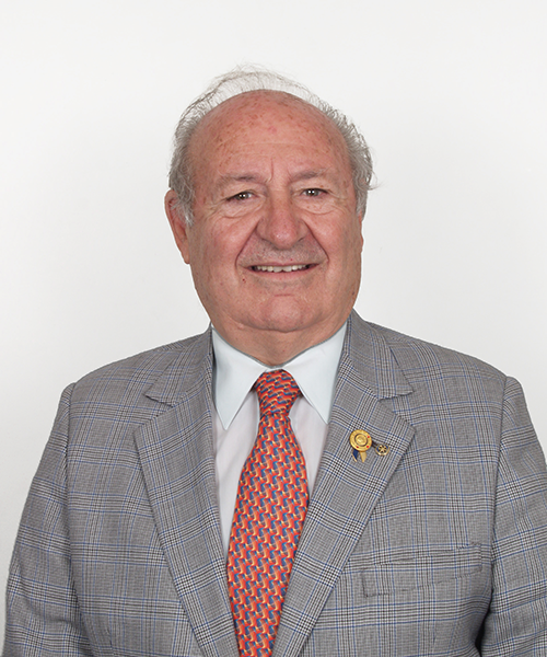 Alejandro Amoedo