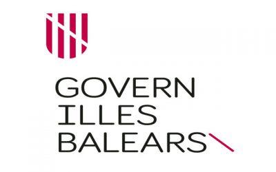 Registro en la Comunidad Autónoma de Baleares