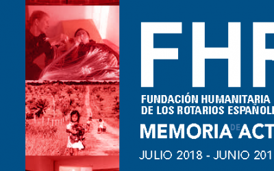 Memoria FHRE 2018-2019
