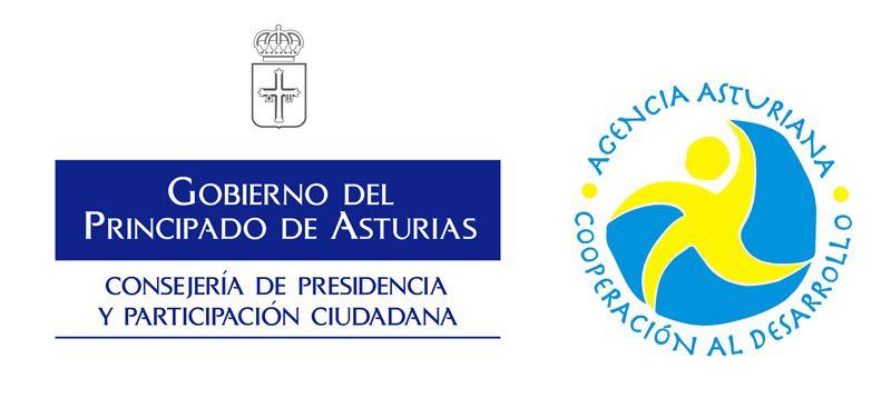 Registro en la Agencia Asturiana de Cooperación al Desarrollo